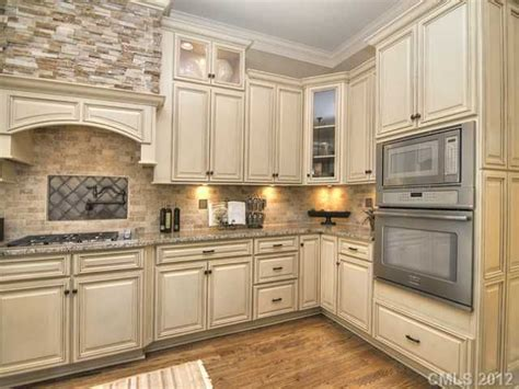 assemble yourself kitchen cabinets french vanilla rta cabinets for the home pinterest