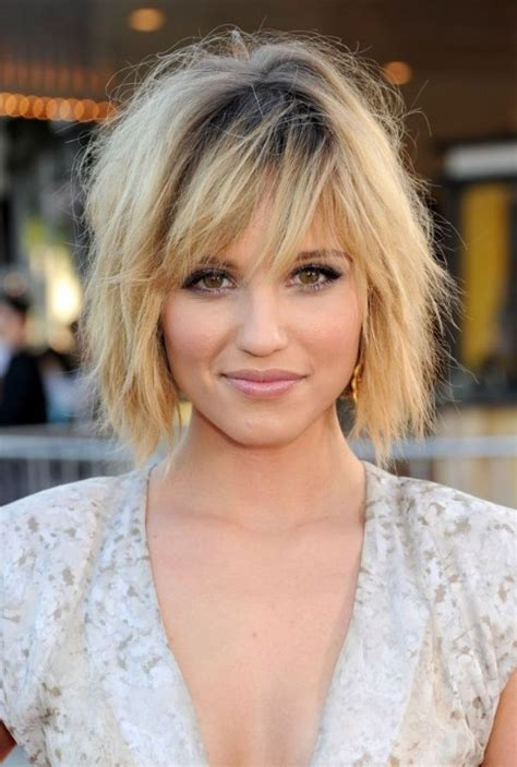 hairstyles with bangs for a 26 year old 88 best haircut 05 14 15 images on pinterest long hair