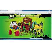 Imagem Ben 10 Omniverse Alien Unlock Free Games On Cartoon