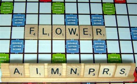 スクラブル Scrabble ゲーム