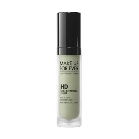 Makeup Forever Hd Primer Makeup Forever Hd Microperfecting Primer Green Review