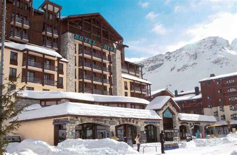 hotel tignes hotel tignes val claret tignes ski