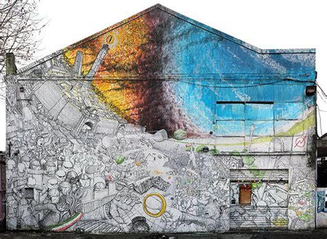 murals  italy  blu booooooom create inspire