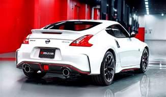 2015 Nissan 370z Horsepower 2015 Nissan 370z Nismo Concept Sport Car Design