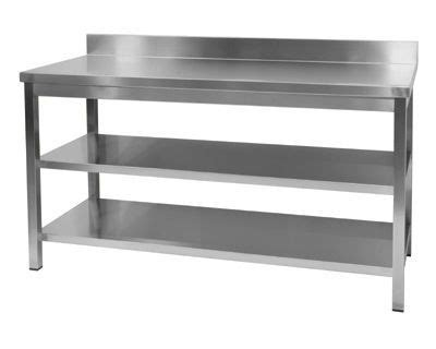 stainless steel laundry folding table 1000 ideas about stainless steel kitchen on