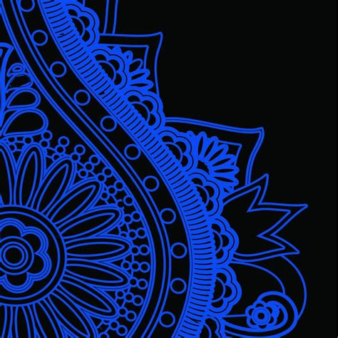Blue Paisley blue paisley bluepaisleyrugs