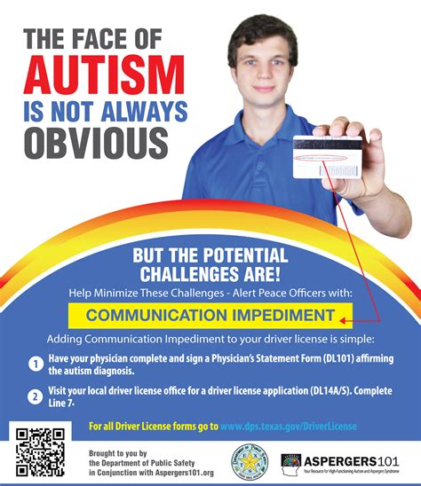 Peace Officer License by Autism And Driving Archives Aspergers101