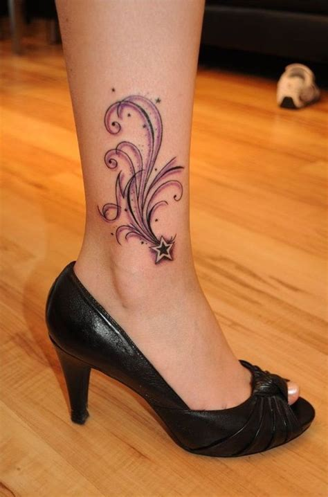 101 best foot tattoo designs and ideas with significant