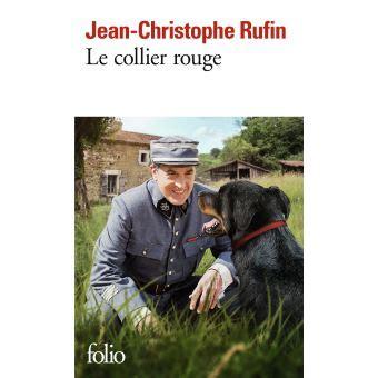 libro le collier rouge folio le collier rouge poche jean christophe rufin livre tous les livres 224 la fnac