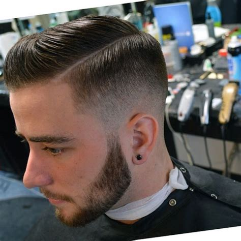 types of fade haircuts types of fade haircuts latest styles pictures for men
