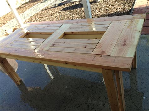 how to make a patio table outdoors design build a patio table with tables ideas how to outdoor gallery pictures