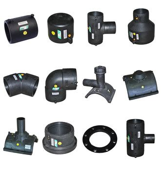 Fitting Pipa Pe pe100 poly pipe hdpe electrofusion fitting buy hdpe
