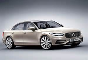 Volvo S90 Price 2016 Volvo S90 Review 2017 2018 Car Reviews