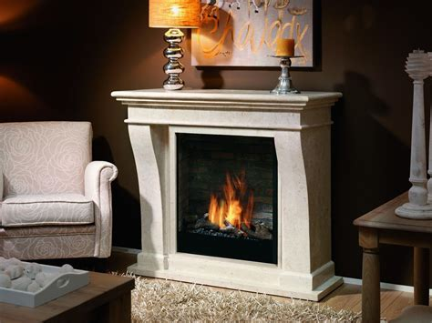 Fireplace Surround Materials by Traditional Fireplace Mantels And Surrounds Interior