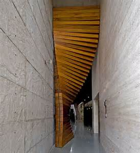 beautiful door designed in wooden curtain form curtain