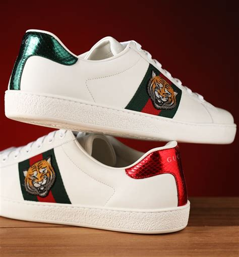 gucci sneakers mens gucci s sneakers summer 2017 collection