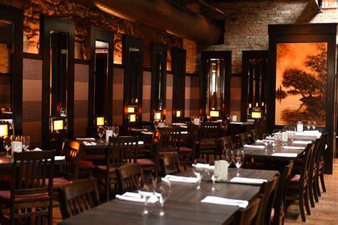 best restaurant best restaurants in downtown calgary