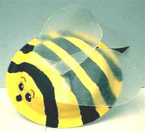 Bumble Bee Paper Plate Craft - 41 excellent paper plate craft ideas hubpages