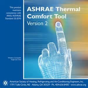 leed thermal comfort thermal comfort tool ashrae org