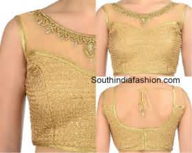 golden color blouse designer blouse in golden colour silk pintuck blouse
