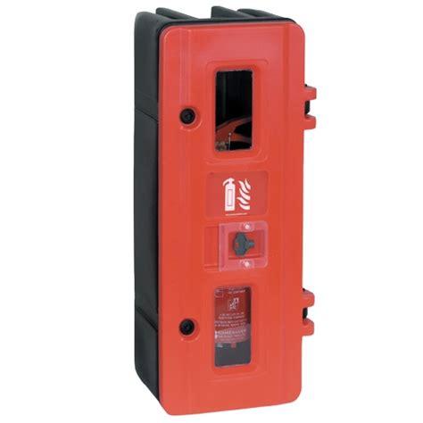 single extinguisher cabinets from jonesco safelincs