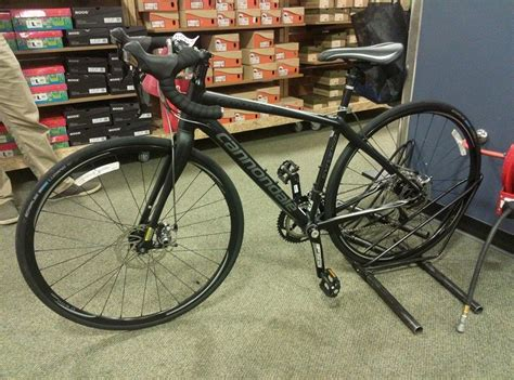 cannondale bike seattle stolen 2014 cannondale synapse alloy 5