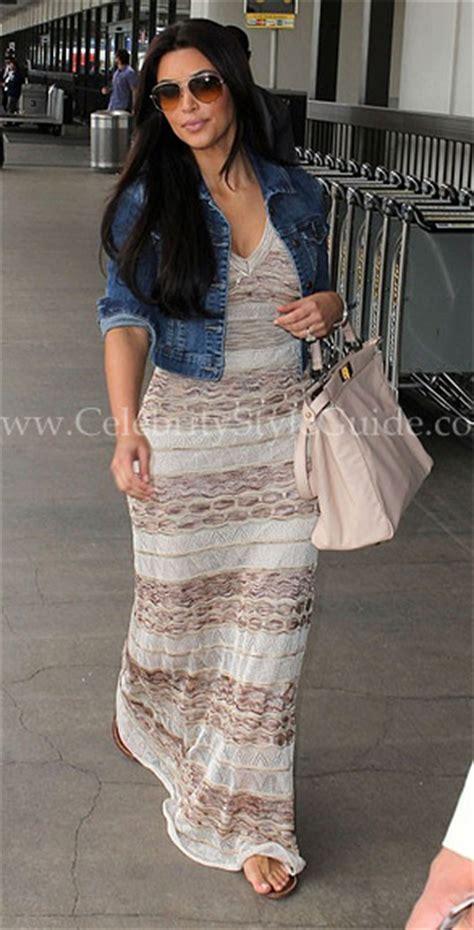 kim kardashian sofa dress do s and don ts of the maxi dress confessionsofathriftoholic