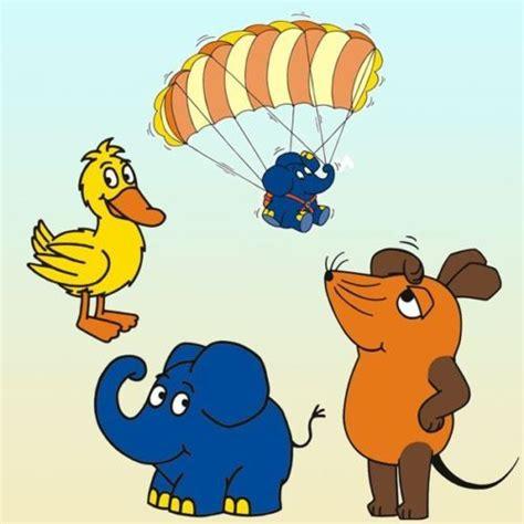 Wandtattoo Kinderzimmer Sendung Mit Der Maus by Details Zu Die Sendung Mit Der Maus Wandtattoos In