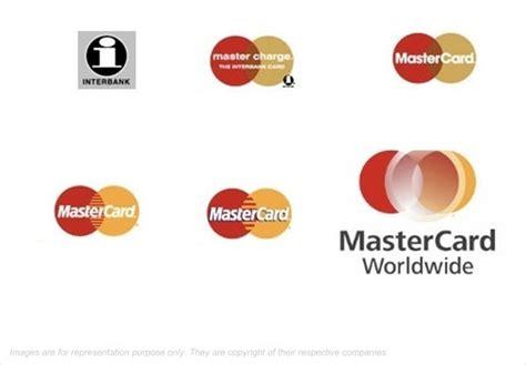 Mba Program Mastercard by Top Logo Rebranding Strategies Of Companies Page 8 Mba