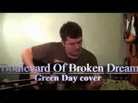 boulevard of broken dreams green day karoke green day boulevard of broaken dreams rock instrumental