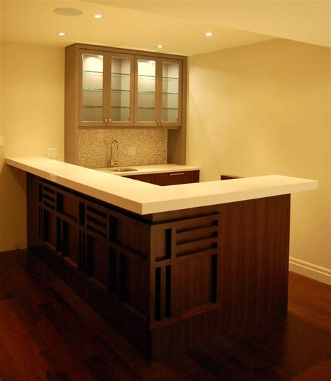basement bars a gallery of basement bar ideas for entertainment areas in the basement rescon