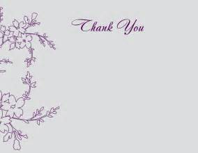 how to create thank you card designs templates ideas the give card
