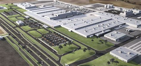 nissan mexico plant abb technology improves energy efficiency in renault