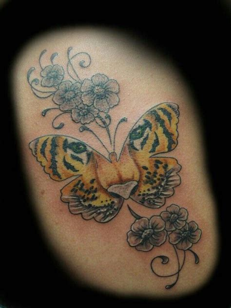 tattoo butterfly tiger face 36 best tattoo images on pinterest drawings tattoo