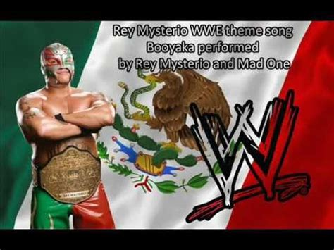 theme song rey mysterio rey mysterio all theme song youtube
