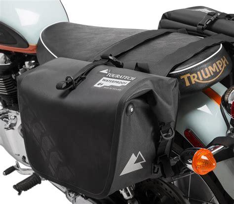 touratech waterproof moto waterproof saddle bags