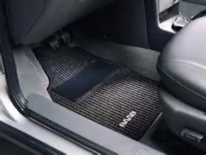 2006 saab 9 3 sport sedan all season floor mats 12797590