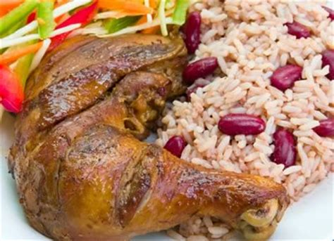 find west indian food in the second city