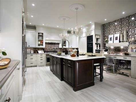white kitchen flooring ideas dise 241 adora de interiores el dise 241 o divino de candice