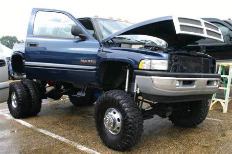 2001 dodge ram lifted lifted 2001 dodge ram 3500 4x4 truck