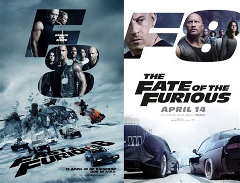film fast and furious terbaru trailer terbaru fast furious 8 penuh aksi dan gila