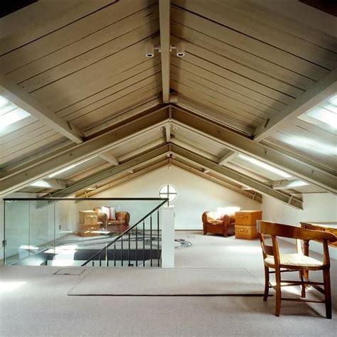 convert garage in schlafzimmer loft conversion ideas home dachboden