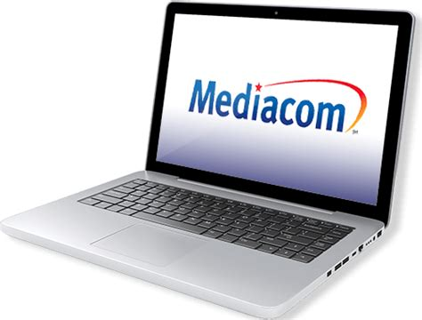 mediacom provider near me