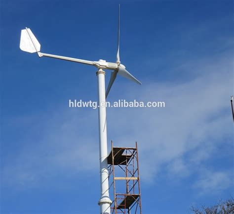 5kw 5kw residential wind turbine price home wind