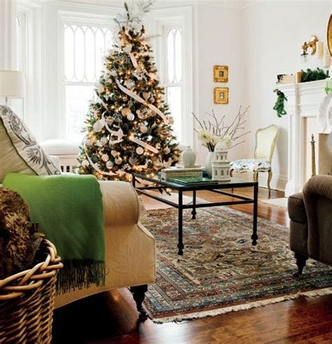 best place toget tree decorations from the foyer to the family room the best place to put a tree