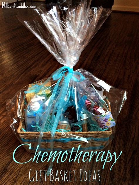 how to help someone going through chemo everyday road gift basket ideas for someone going through chemo