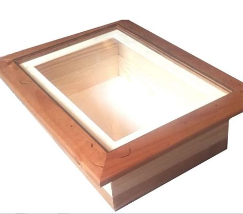 Frame 1744 Box Resleting 2 depth 2 5 quot 3 75 inch uk 3d shadow box picture frame display medals ebay