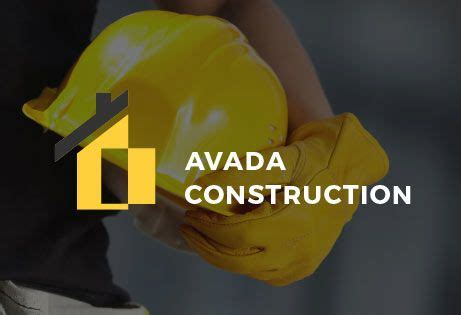 avada theme under construction avada wp theme