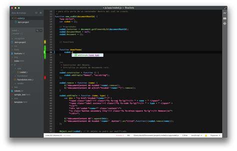 themes brackets editor brackets delkos dark theme by david5i6