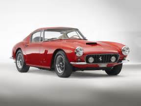 250 Gt Swb 1959 250 Gt Swb Related Infomation Specifications